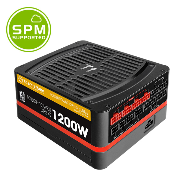Thermaltake Toughpower DPS G 1200W